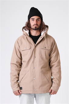 PARKER JACKET-mens--BONEYARD // PUKEKOHE - HOME