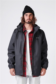 SPLASH JACKET-mens--BONEYARD // PUKEKOHE - HOME