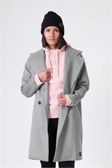 TAJ OVERCOAT-womens-BONEYARD // PUKEKOHE - HOME