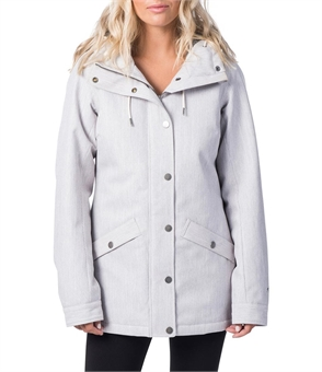 ANTI SERIES TIDE JACKET SEA SALT-womens-BONEYARD // PUKEKOHE - HOME