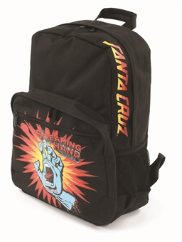 SCREAMING HAND BACKPACK-mens--BONEYARD // PUKEKOHE - HOME