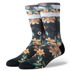 NANKULUI SOCKS-mens--BONEYARD // PUKEKOHE - HOME