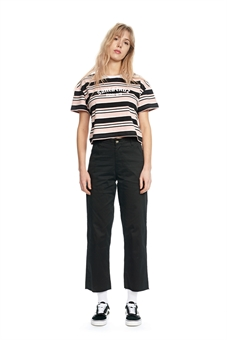WOMENS SCOUT CHINO PANT-womens-BONEYARD // PUKEKOHE - HOME