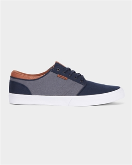 REMARK 2 NAVY GREY-mens--BONEYARD // PUKEKOHE - HOME