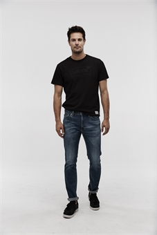 511 SLIM FIT GOLDENROD MID OVERT-mens--BONEYARD // PUKEKOHE - HOME