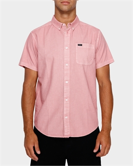 THATLL BUTTER SHIRT-mens--BONEYARD // PUKEKOHE - HOME