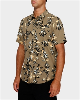 BAMBOOZLED SHIRT-mens--BONEYARD // PUKEKOHE - HOME