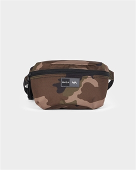 WAIST PACK CAMO-womens-BONEYARD // PUKEKOHE - HOME