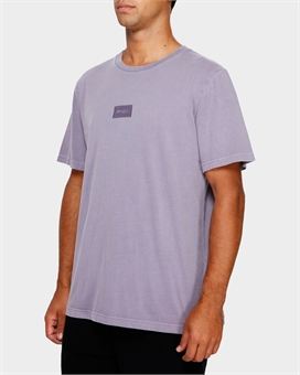 FOCUS 2.0 SHORTSLEEVE TEE-mens--BONEYARD // PUKEKOHE - HOME