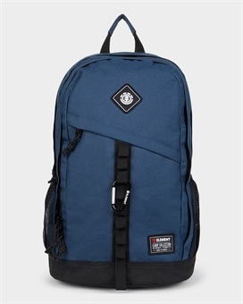 CYPRESS BACKPACK MIDNIGHT BLUE-accessories-BONEYARD // PUKEKOHE - HOME