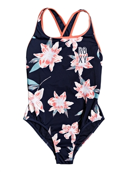 TEEN ROXY SHORE ONE PIECE-youth-and-kids-BONEYARD // PUKEKOHE - HOME