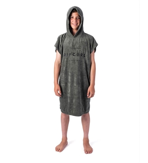 YOUTH ADJ HOODED TOWEL-youth-and-kids-BONEYARD // PUKEKOHE - HOME