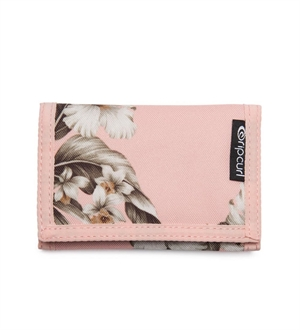 COASTAL TIME SURF WALLET-womens-BONEYARD // PUKEKOHE - HOME
