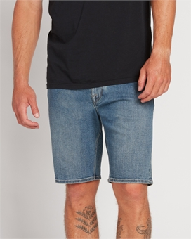 SOLVER DENIM 19 SHORT-mens--BONEYARD // PUKEKOHE - HOME
