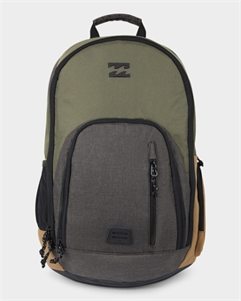 COMMAND BACKPACK ARMY-accessories-BONEYARD // PUKEKOHE - HOME