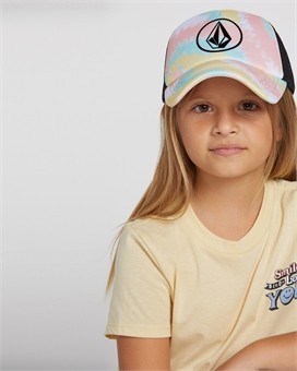 TEEN HEY SLIMS HAT-youth-and-kids-BONEYARD // PUKEKOHE - HOME