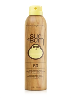SUN BUM 177ML SPF50 SPRAY-womens-BONEYARD // PUKEKOHE - HOME