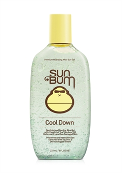 SUN BUM 237ML ALOE GEL-womens-BONEYARD // PUKEKOHE - HOME