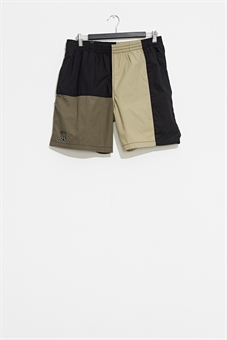 ROLL THE DICE PANEL BEACHSHORT-mens--BONEYARD // PUKEKOHE - HOME