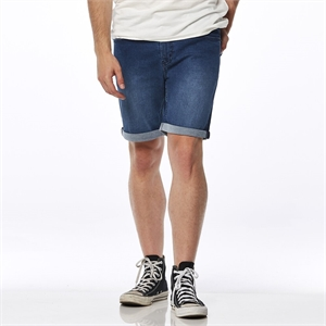R3 SHORT BRONX BLUE-mens--BONEYARD // PUKEKOHE - HOME