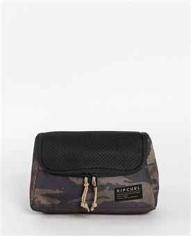 F LIGHT TOILETRY CAMO-mens--BONEYARD // PUKEKOHE - HOME