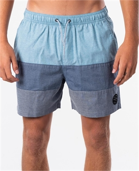 TRIPLE OUT 17 ELASTIC WALKSHORT-mens--BONEYARD // PUKEKOHE - HOME