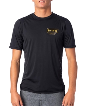 DRIVEN SHORTSLEEVE UV TEE-mens--BONEYARD // PUKEKOHE - HOME