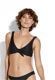 LALUNA FRONT CROP TOP-womens-BONEYARD // PUKEKOHE - HOME