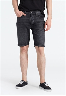 501 HEMMED SHORT PLENTY SHORT-mens--BONEYARD // PUKEKOHE - HOME