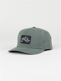 YOUTH TRAP SNAPBACK-youth-and-kids-BONEYARD // PUKEKOHE - HOME