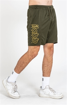 TRACK SHORTS-mens--BONEYARD // PUKEKOHE - HOME