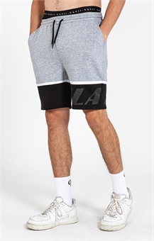 SOLID SHORTS-mens--BONEYARD // PUKEKOHE - HOME