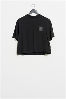 VENTURA BOX TEE-womens-BONEYARD // PUKEKOHE - HOME