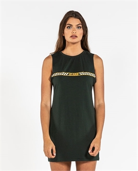 SPEED DRESS-womens-BONEYARD // PUKEKOHE - HOME