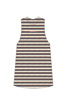 SPOKE DRESS-womens-BONEYARD // PUKEKOHE - HOME