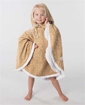 TODDLER PARADISE PONCHO TOWEL-youth-and-kids-BONEYARD // PUKEKOHE - HOME