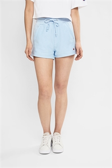 REVERSE WEAVE TERRY SHORT-womens-BONEYARD // PUKEKOHE - HOME