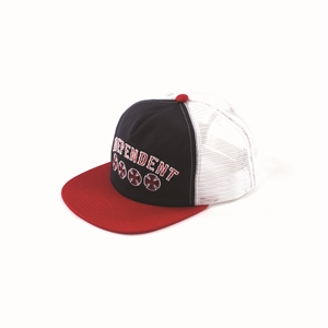 PENNANT TRUCKER-independent-BONEYARD // PUKEKOHE - HOME