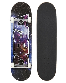 DECA GALAXY COMPLETE SKATEBOARD-brands-BONEYARD // PUKEKOHE - HOME