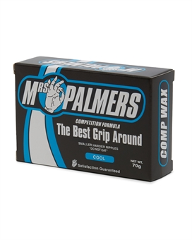 PLAMERS COMP WAX COOL 70GRAM-brands-BONEYARD // PUKEKOHE - HOME