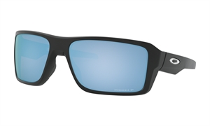 DOUBLE EDGE MATTE BLACK PRIZM DEEP WATER POLARISED-mens--BONEYARD // PUKEKOHE - HOME