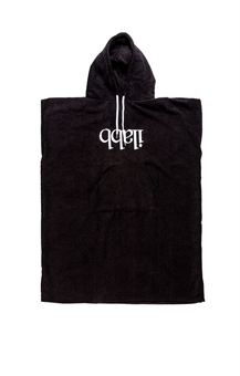 CAPSIZE HOODED TOWEL-womens-BONEYARD // PUKEKOHE - HOME
