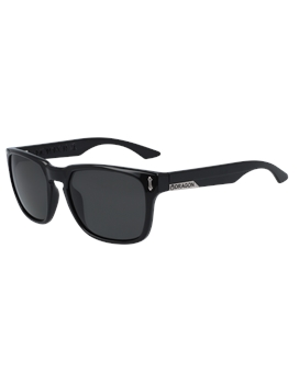 MONARCH XL JET SMOKE POLARISED-womens-BONEYARD // PUKEKOHE - HOME