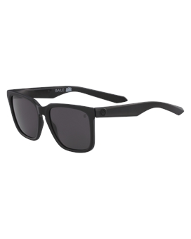 BAILE MATTE BLACK SMOKE POLARISED-womens-BONEYARD // PUKEKOHE - HOME