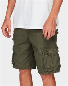 SOURCE CARGO SHORT-mens--BONEYARD // PUKEKOHE - HOME