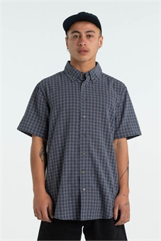 APARTMENT SHIRT-mens--BONEYARD // PUKEKOHE - HOME