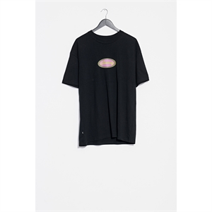 OVAL SHORTSLEEVE TEE-mens--BONEYARD // PUKEKOHE - HOME
