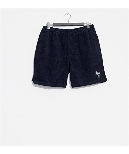 CROWN CORD BEACH SHORT
