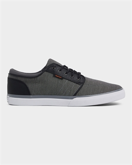 REMARK 2 GREY BLACK-mens--BONEYARD // PUKEKOHE - HOME