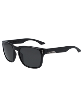 MONARCH POLARISED JET SMOKE-womens-BONEYARD // PUKEKOHE - HOME